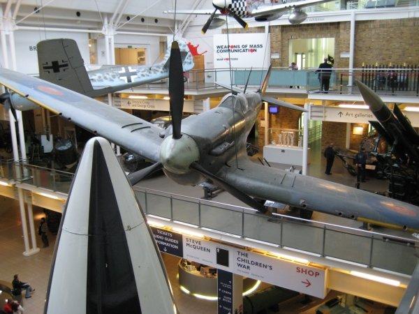 Battle of Britain Museum