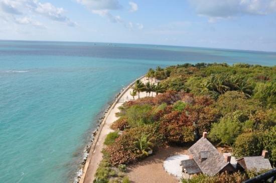Best US Island for Commuting: Key Biscayne, Florida
