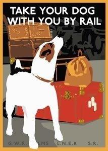 Canine Travel