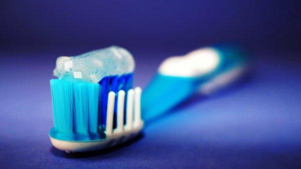 blue, tooth, lighting, macro photography, hand,