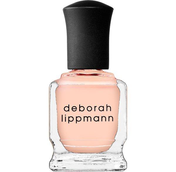 Deborah Lippmann Nail Lacquer in before He Cheats