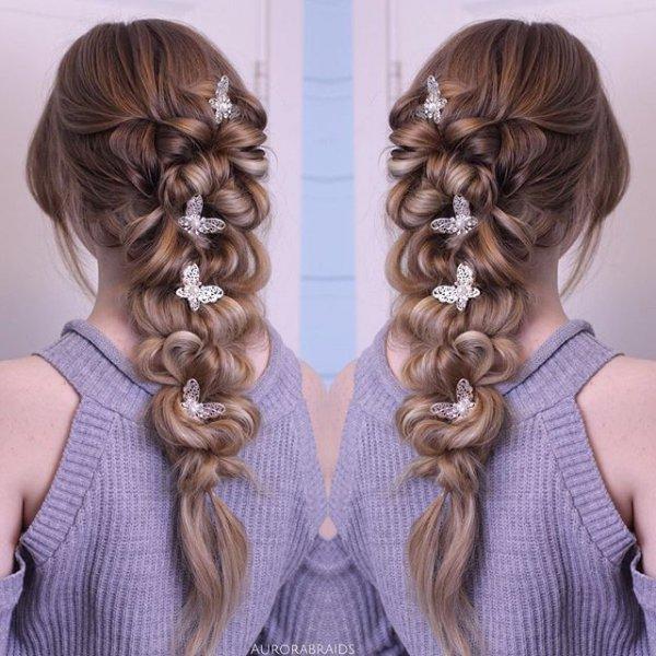 hair, hairstyle, ringlet, braid, long hair,