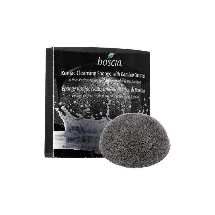 material, boscla, Konjac, Cleansing, Sponge,