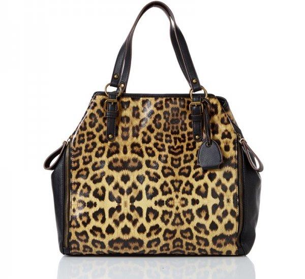 Allegra Tote Handbag