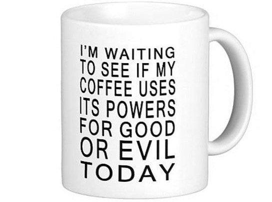 Good or Evil Mug