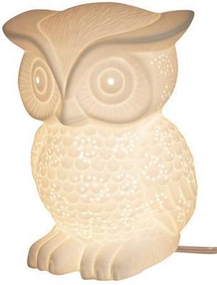 Modcloth Nocturn-owl Lifestyle Lamp