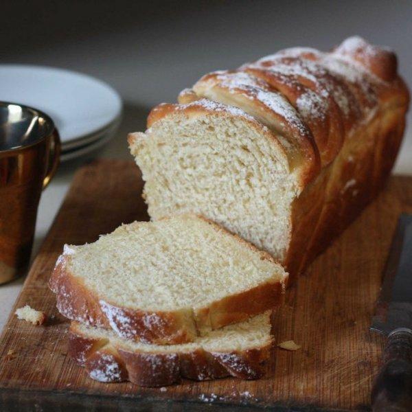 Sweet Italian Bread