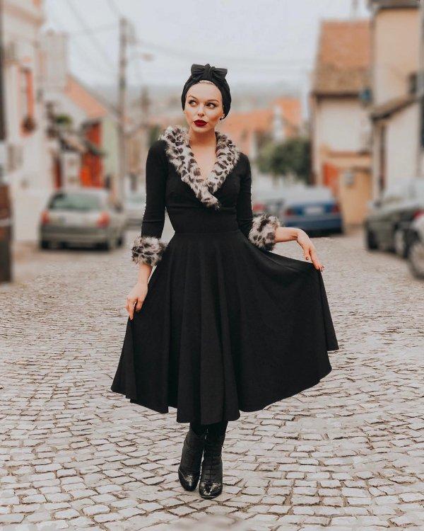 fashion model, dress, little black dress, shoulder, fashion,