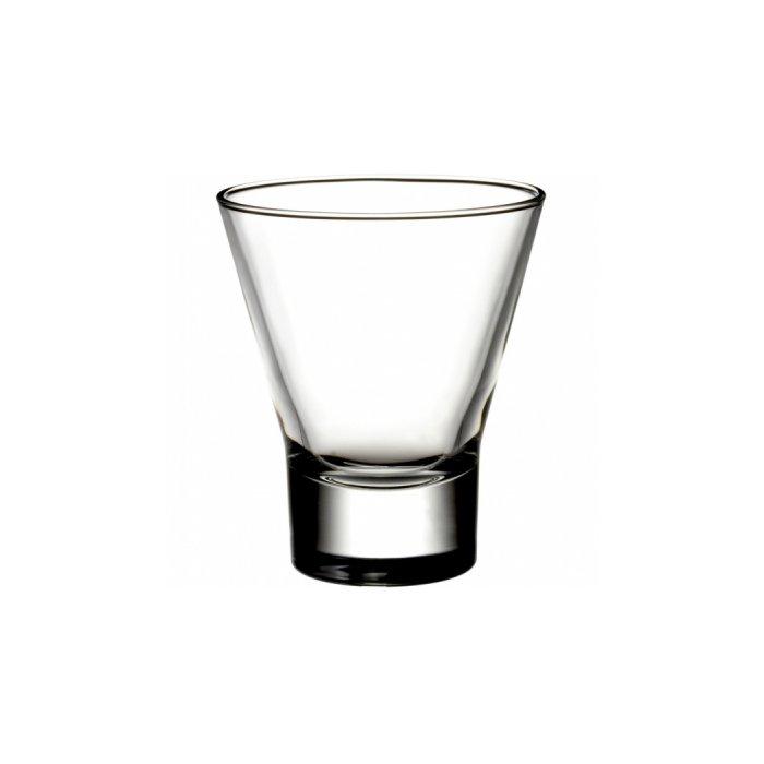 Bormioli Rocco Party Tumbler Rocks Glasses, Set of 4
