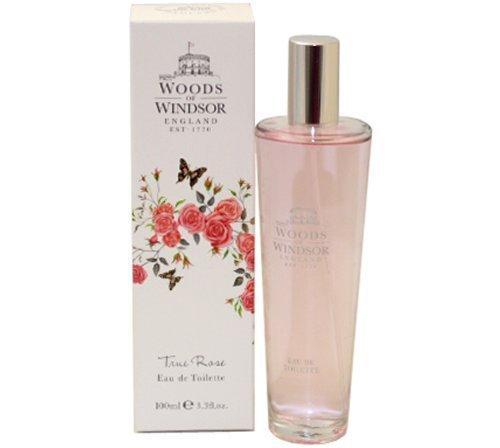 True Rose - Woods of Windsor