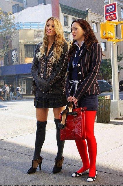 clothing,footwear,red,lady,street,