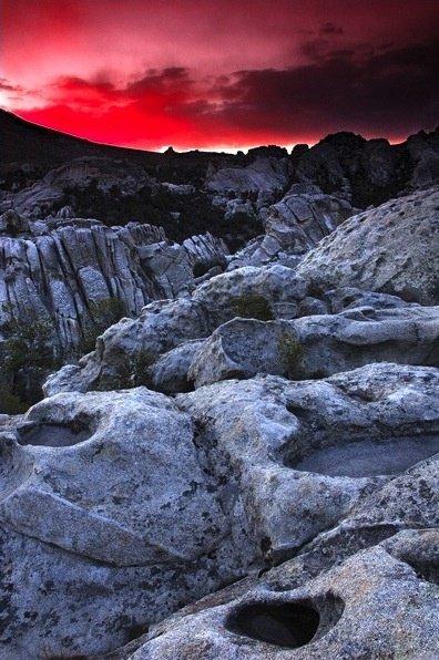 Idaho – City of Rocks National Reserve