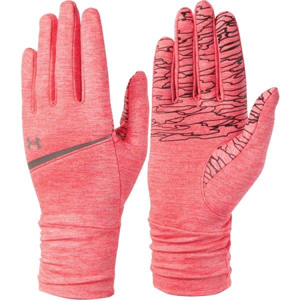 Under Armour Women's Get Set Go Running Gloves