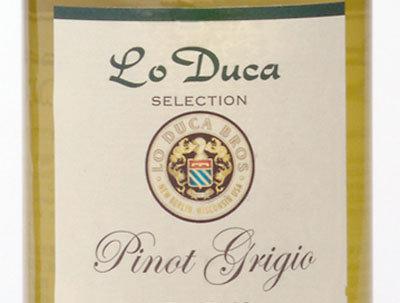 Averill Greek Pinot Grigio