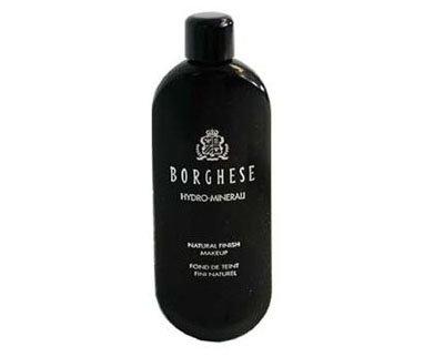 Borghese Hydro Mineral Natural Finish Makeup