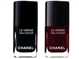 Chanel Le Vernis Nail Colour