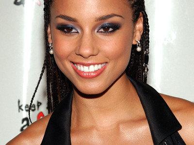 Everyone's Favorite - Alicia Keys