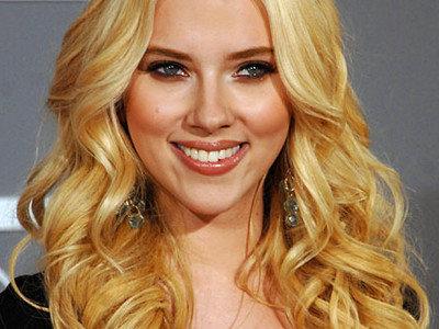 Hot, Hot, Hot - Scarlett Johansson