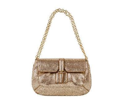 Medium Emma Flap Bag in Sahara or Grey Leather