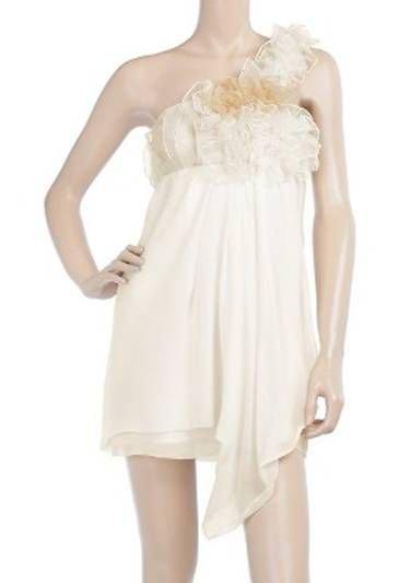 Camilla and Marc Piper Mini Dress