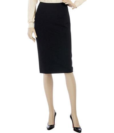 Knee length skirts****