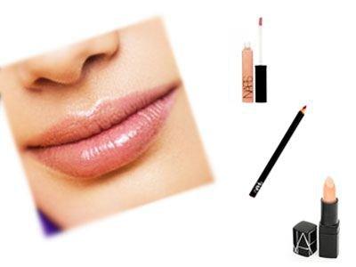 Super - Natural Lips