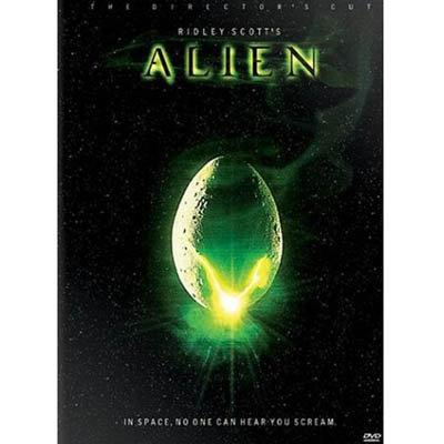 Alien (1979):