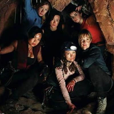The Descent (2005):