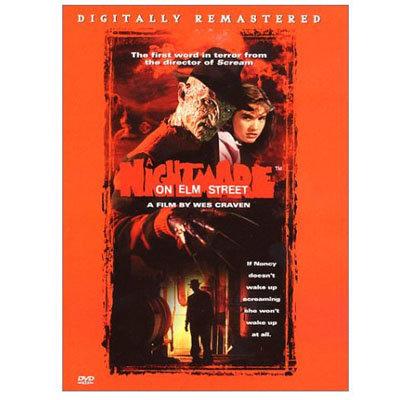 A Nightmare on Elm Street (1984):