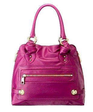 Marc Jacobs Tenant - Mercer Bag