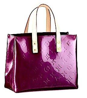 Louis Vuitton Reade PM Bag