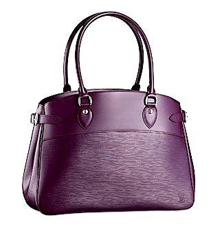 Louis Vuitton Epi Leather Passy GM Bag
