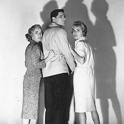 Psycho (1960):