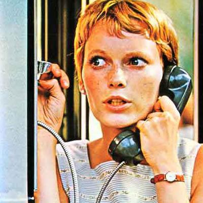 Rosemary's Baby (1968):