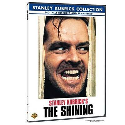 The Shining (1980):