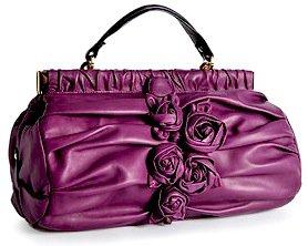 Valentino Medium Leather Bag