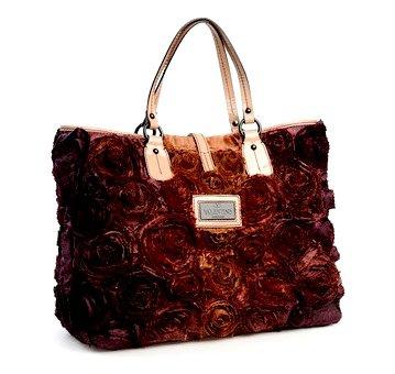 Valentino Large Fabric Bag