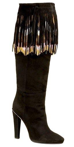 Jimmy Choo Bill Boots