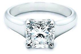Lucida Diamond Ring