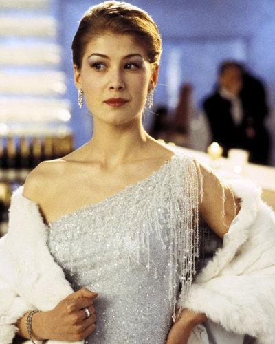 Rosamund Pike as Miranda Frost