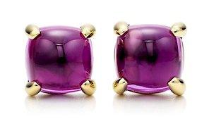 Tiffany Paloma's Sugar Stacks Earrings