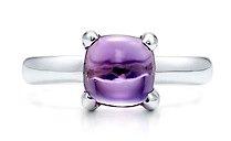 Tiffany Paloma's Sugar Stacks Ring