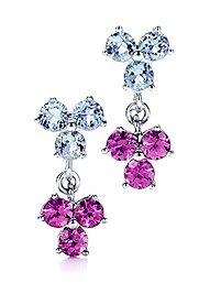 Tiffany Aria Drop Earrings