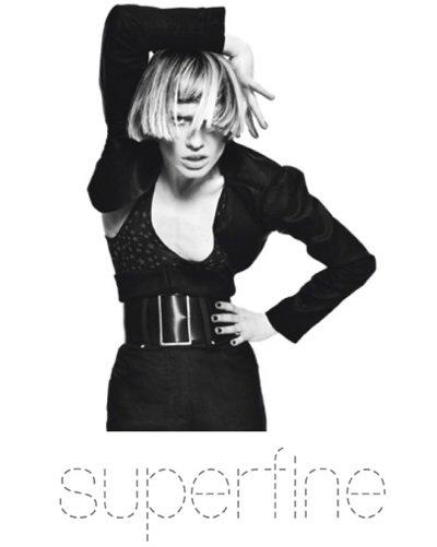 Superfine