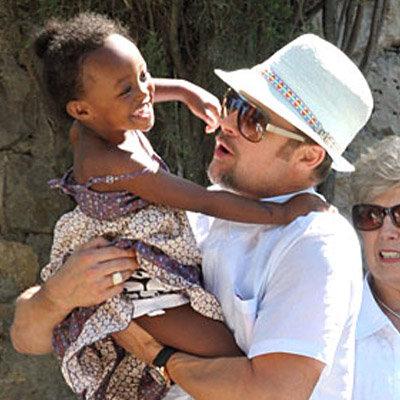 Zahara Jolie Pitt