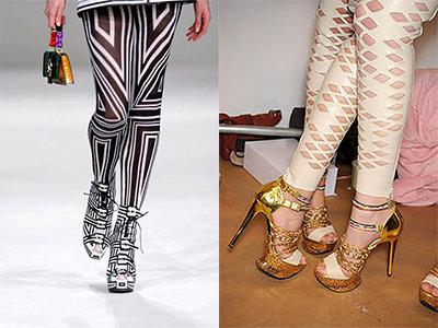 The Funky Leggings ...
