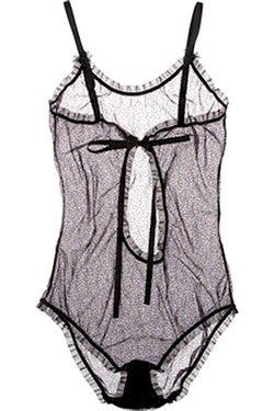 Louise Dancing Bodysuit by Stella McCartney ...