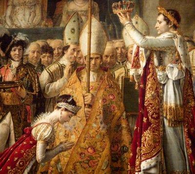 Napoleon and Josephine ...