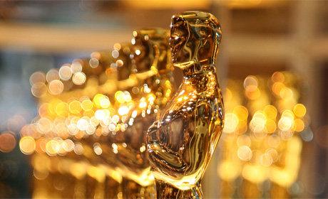 The Oscars Are on ABC…