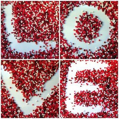 St. Valentine's Day…
